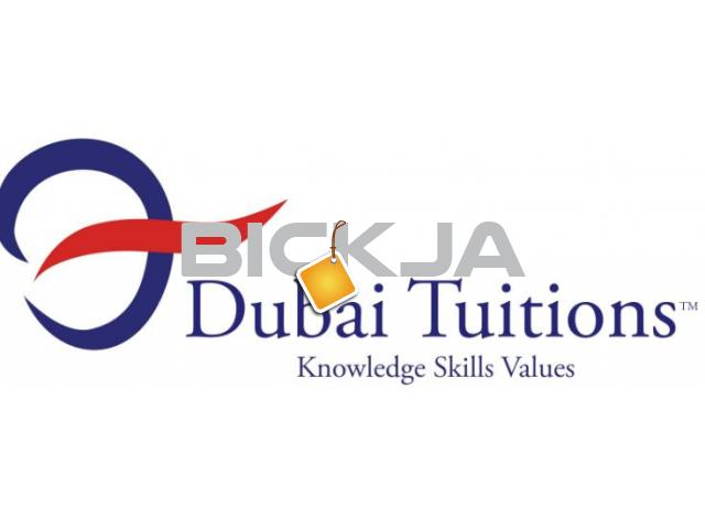 Native English language tutor for years 6 / 7/ 8 dubai - 1/1