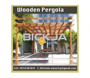 Manufacturer And Install Wooden Pergola in Dubai | Pergola Abu Dhabi | Pergola Suppliers UAE