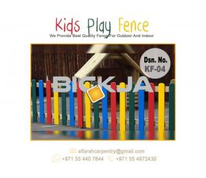 Wooden Fence Manufacturer in Dubai   Swimming pool Wooden Fence   Picket Femnce Dubaiu