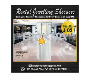 Dubai Events Display Stands | Wooden Display Stand | Display Stands Supliers YUAE