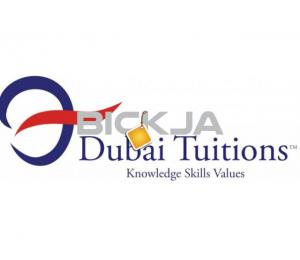 Dubai's best English literature tutoring center