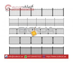 Events Fences Dubai | Rental Fences | Pool Area Fences | Villa Privacy Fences Uae