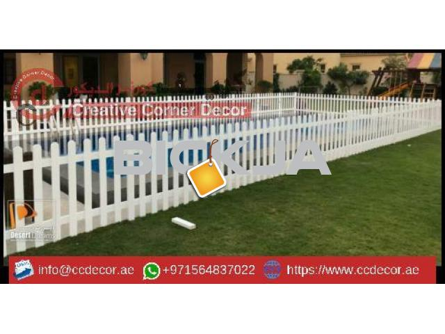 Events Fences Dubai | Rental Fences | Pool Area Fences | Villa Privacy Fences Uae - 2/4
