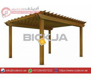 Pergola Designs and Manufacturer in Dubai