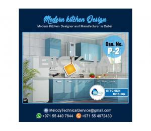 Modern kitchen Design Dubai | Kitchen Furniture Dubai | Kitchen Cabinets Dubai