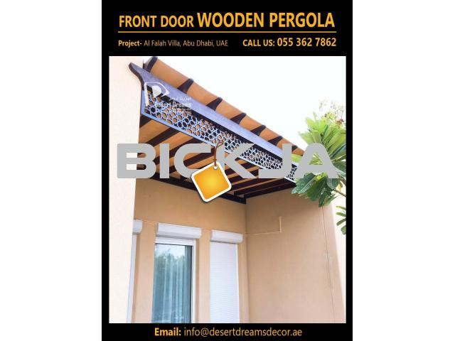 Events Pergola Dubai | Party Pergola Uae | Wedding Pergola | Garden Pergola Dubai. - 1/4