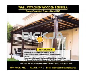 Events Pergola Dubai | Party Pergola | Wedding Pergola Dubai.