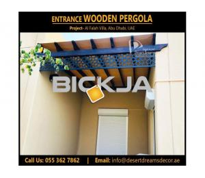 Events Pergola Dubai | Party and Wedding Pergola | Pergola Supplier in Dubai.