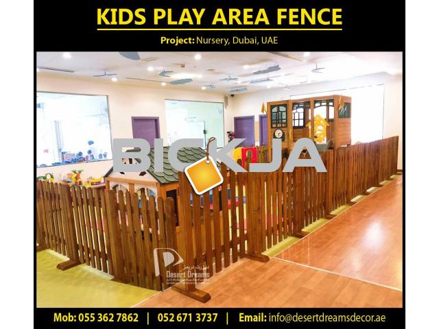 Nursery Wooden Furniture Supplier in UAE | Kids Play House | Wooden Items Supplier in UAE. - 3/4