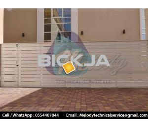 Wall Privacy Fence Dubai | kids Privacy Fence | Wooden Fence Suppliers UAE