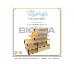Wooden Display Stand Suppliers  Jewelry Events Display Stand Dubai