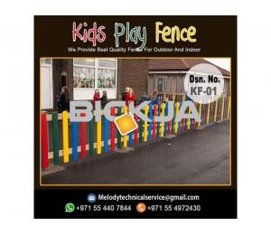 Wooden Fence Dubai Meadows | Garden Fence in The Springs | Fence In Al Furjan