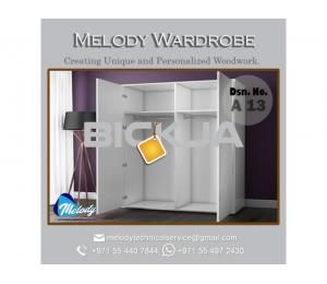 Wardrobe | Cupboard in Dubai | Wardrobe Manufacturer & Suppliers